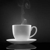 Кухонный фартук серия Чай-кофе