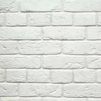 """Гипсовая плитка """"Лофт"""" арт.700 белый"""